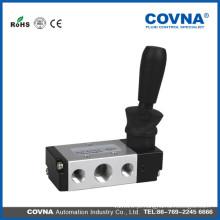 COVNA HK4H mini mão operado controle válvula de controle de ar com alta qualidade