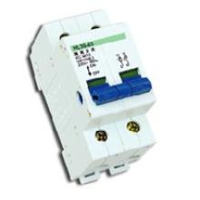 Serie Hl30 Aislar El Interruptor Mini Disyuntor