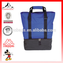 Promotional Cooler Bag Portable Beach Tote Cooler Bag