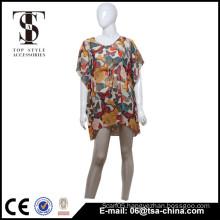2016 summer women's long chiffon dress cheap women's Bohemian maxi beach dress                                                                                         Most Popular