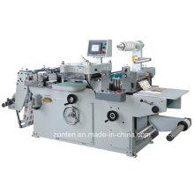 Автоматическая машина для производства бумажной плёнки для пробивки отверстий