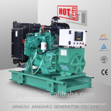 Desarrollado por CUMMINS engine Leroysomer generator, 25kva diesel generator