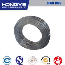 High Carbon Round Steel Mesh Screen Steel Wire