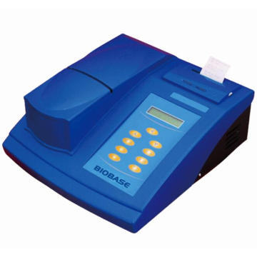 Biobase Benchtop Analytical Turbidimeter LCD Display