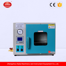 Intelligent Mini Vacuum Drying Oven