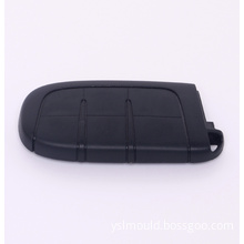 Black Plastic Auto Remote Key