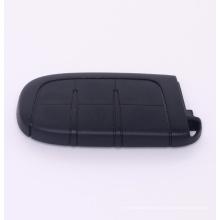 Черный пластиковый автоматический дистанционный ключ
