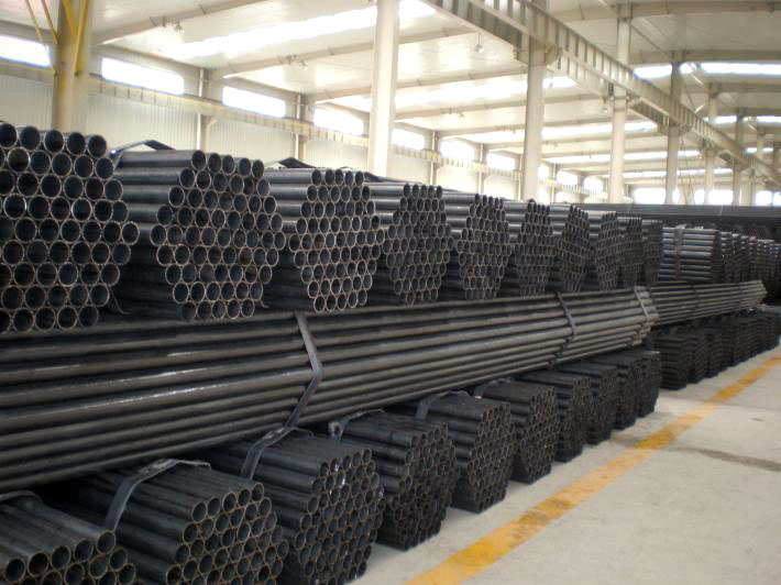 Steel Pipe for Structure
