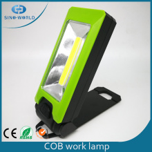 COB Fashion Design Folding Led Cob Work Light