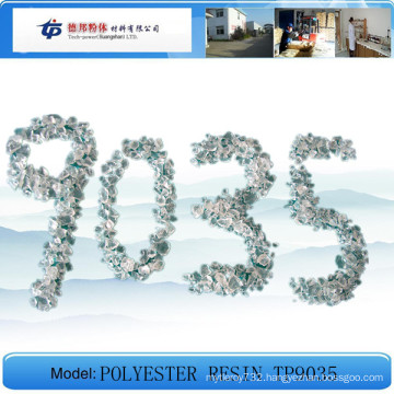 Tp9035-Polyester Resin for Powder Coating