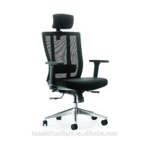 X3-55AS chaise en maille ergonomique