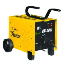 Single phase and three phase Welding machine