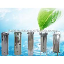 Industrielle Edelstahl-Kohlefilter-Wasserflasche
