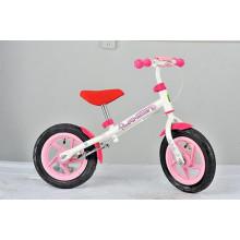 Bicicleta da bicicleta do contrapeso dos miúdos de 12 polegadas mini
