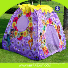 Factory directly sale Eco-friendly professional beautiful beach tent baby
