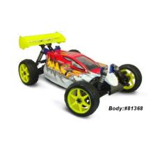 1/8 Scale 7.4V Batterie RC Model Car