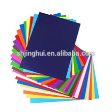 Wholesale Clothing 12'' PU Vinyl Heat Transfer Sheets