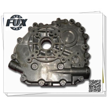 ISO Alloy Casting Part Wheel