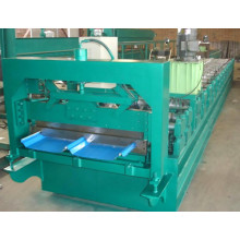 Roofing Sheet Rolling Machine