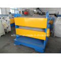 Color Glue Lamination and Embossing Machine
