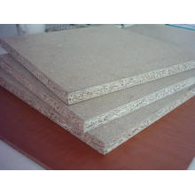 4′x8′ Melamine Particle Board for Furniture From China
