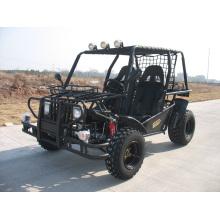 4-Rad und 2 Sitz automatische Dune Buggy (KD-200GKH-2)
