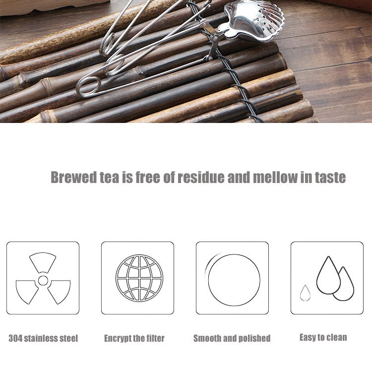 Stainless Steel Tea Infuser
