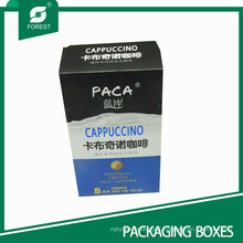 Ecofriendly High End Coffee Packing Boxes