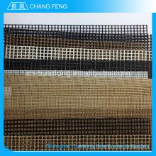 Venta por mayor personalizados de buena calidad de fibra de vidrio paño la correa del acoplamiento