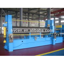 Máquina de rodillos pequeños / máquina de estampación hidráulica