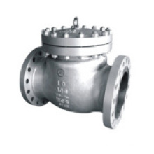 Swing Carbon Steel Check Valve