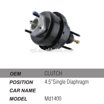AUTO VACUUM BOOSTER FOR CLUTCH BOOSTER