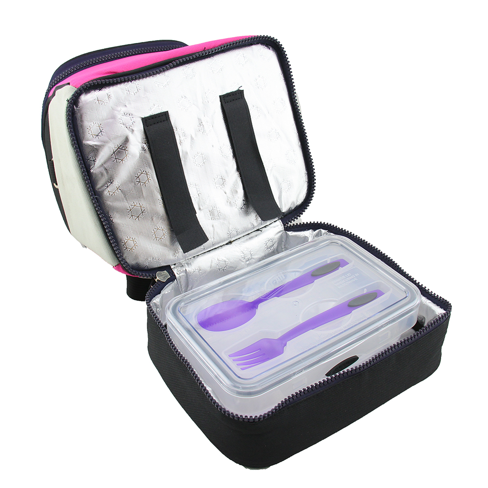 Heat Preservation Lunch Insulation Storage Backpack