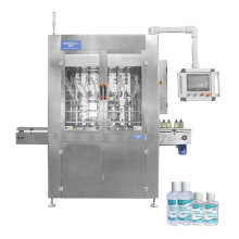 Fully automatic Liquid vial bottle filling machine price