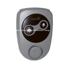 Chien ultrasonique de contrôle d'aboiement avec la lumière de LED (ZT12016)
