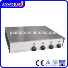 Agitateur magnétique à 4 canaux JOAN LAB