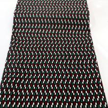 Tissu en coton imprimé géométrique pour chemisiers / pantalons