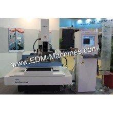 Best Molybdenum Wire Cut EDM Machine