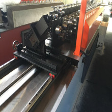 C profile light toel roll forming machine