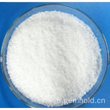 Additif alimentaire MONOSODIUM PHOSPHATE MSP 98% min CAS: 7558-80-7