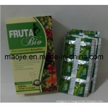 Capsule de perte poids rapide fruta Bio, rapidement minceur