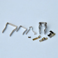 Custom Manual Metal Stamping sheet parts