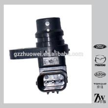 Nuevo Sensor De Pulso De Cigüeñal De Coche Crank Sensor Para Mazda, Mitsubishi ZJ01-18-221