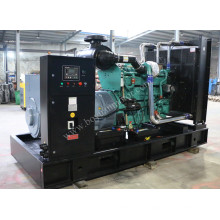 400kw / 500kVA Cummins Engine Power Generator Moteur diesel