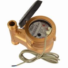 Multi-jato Vane roda ferro medidor de água (MJ-LFC-F1-2)
