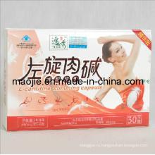Капсулы для похудения Yixiu L-карнитин
