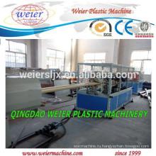 Промышленных труб UPVC окна ПВХ производят машины