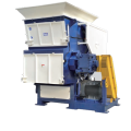 Plastic HSM powerful shredder