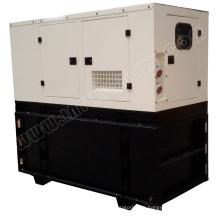 40kVA ISO / CE / Soncap / CIQ Certificado Yangdong Super Silencioso Standby Generador con super gran tanque de combustible
