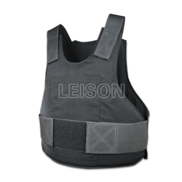 Concealable Ballistic Vest for Military